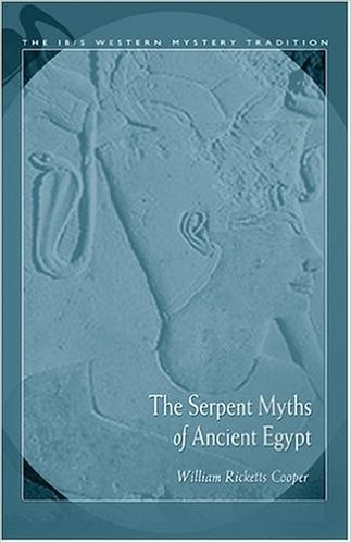 The Serpent Myths of Ancient Egypt (RWW)