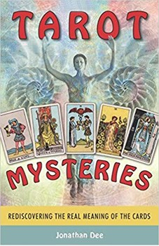 Tarot Mysteries: Rediscovering the Real Meaning of the Cards [Paperback][DMGD]
