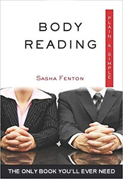 Body Reading, Plain & Simple: The Only Book You'll Ever Need [Paperback]