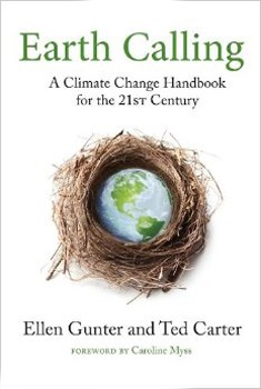 Earth Calling: A Climate Change Handbook for the 21st Century (Sacred Activism) [Paperback]