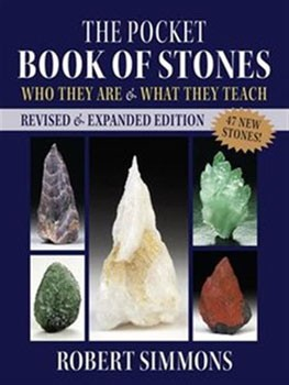 The Pocket Book of Stones, Revised Edition: Who They Are and What They Teach [Paperback]