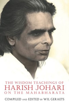 Wisdom Teachings of Harish Johari on the Mahabharata, The [Paperback]