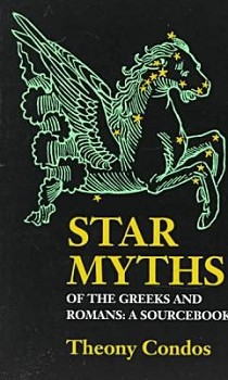 Star  Myths of the Greeks and Romans (RWW)