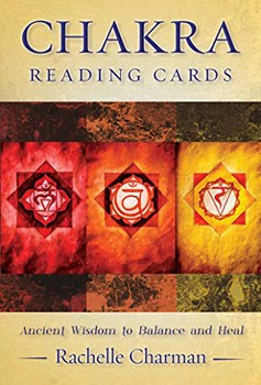 Chakra Reading Cards: Ancient Wisdom to Balance and Heal (Reading Card Series) [Cards]