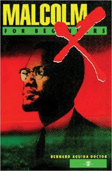 Malcolm X For Beginners [Paperback]
