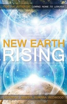 A New Earth Rising [Paperback] [DMGD]