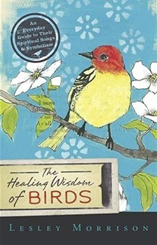 Healing Wisdom of Birds: An Everyday Guide to Their Spiritual Songs & Symbolism, The