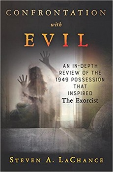 Confrontation with Evil: An In-Depth Review of the 1949 Possession that Inspired The Exorcist [Paperback]