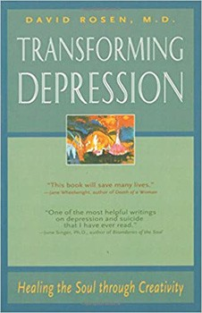 Transforming Depression: Healing the Soul Through Creativity [Paperback]
