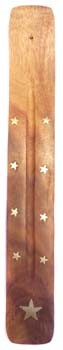 Incense Holder (Star)
