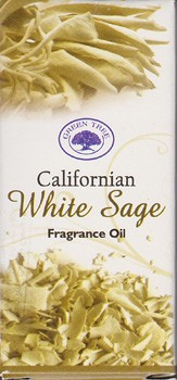 Green Tree Fragrance Oil (Californian White Sage)