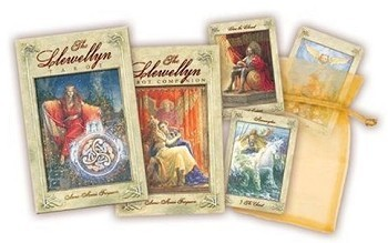 Llewellyn Tarot Companion, The