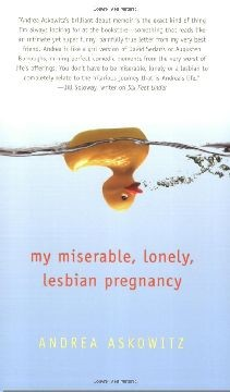 My Miserable Lonely Lesbian Pregnancy