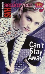 Can't Stay Away (SVH series)