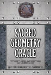 Sacred Geometry Oracle