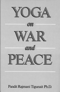 Yoga on War and Peace (DMGD)