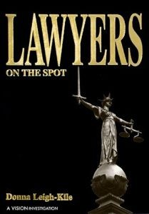 Lawyers: On the Spot