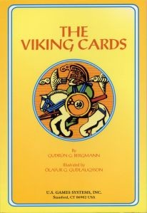 Viking Cards Book, The