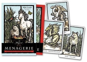 Magical Menagerie, The