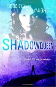 Shadowqueen: The L.O.S.T. story continues