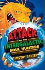 Attack of the Intergalatic Soul Hunters
