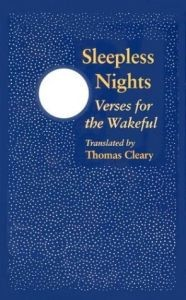 Sleepless Nights: Verses for the Wakeful (Paperback)