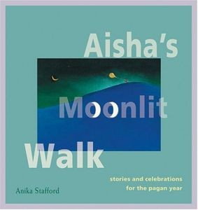 Aisha's Moonlit Walk (RWW)