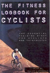 Fitness Log Book for Cyclers, The: The Essential Training Diary for Cyclists and Triathletes