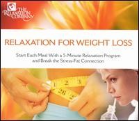 Relaxation for Weight Loss CD