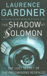 Shadow of Solomon, The: The Lost Secrets of the Freemasons Revealed [DMGD]