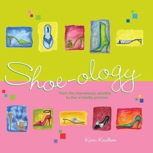 Shoe-Ology: from the shamelessly sensible to the wickedly pointed (DMGD)