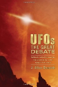 UFOs: The Great Debate