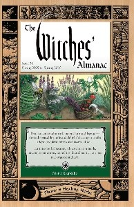 The Witches' Almanac: Spring 2009-2010, Issue 28