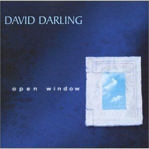Open Window - CD