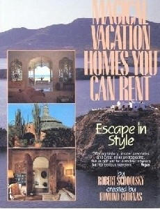 Magical Vacation Homes You Can Rent: Escape in Style