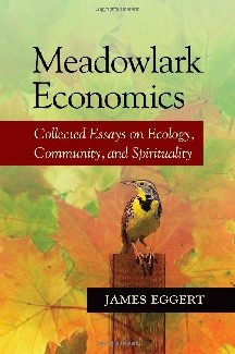 Meadowlark Economics: Collected Essays on Ecology, Community, and Spirituality
