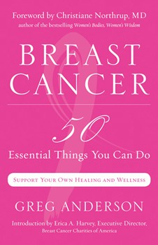 Breast Cancer: 50 Essential Things to Do
