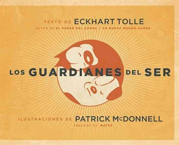 Los Guardianes del Ser (Spanish Edition)
