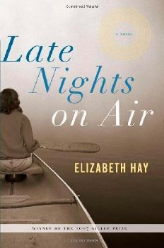 Late Nights on Air: A Novel