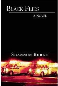 Black Flies: A Novel
