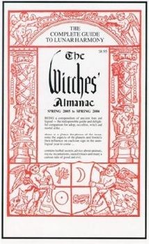 The Witches' Almanac: Spring 2005-2006