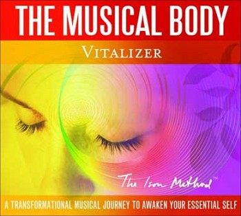 Musical Body: Vitalizer - Open the Doors to Your [Audio CD]