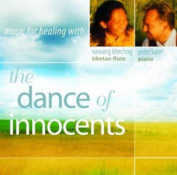 Dance of Innocents, The [Audio CD]